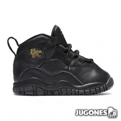 Jordan 10 Retro TD