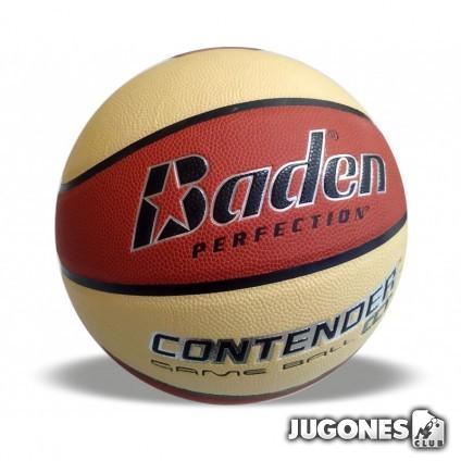 Balon Baden Leather - Size 7