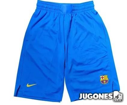 FC Barcelona Basket Short