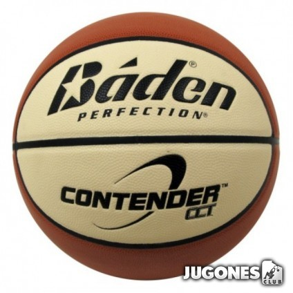 Baden Leather Ball size 6