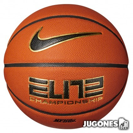 Nike Elite Championship 8p 2.0 Deflated