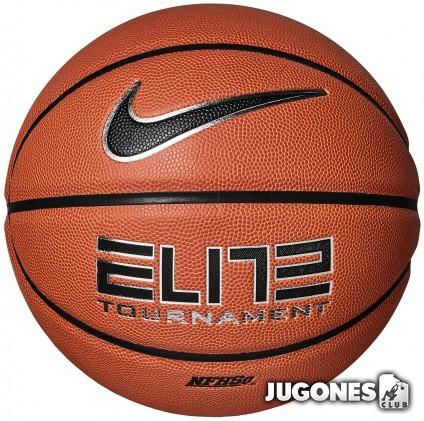 Nike Elite Tournament