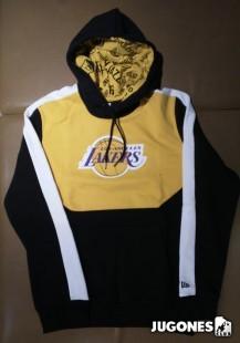 NBA Colour Block Angeles Lakers
