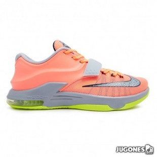 KD VII Basketball Shoes