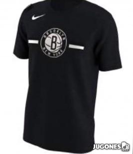 Nike Brooklyn Nets Jr T-shirt