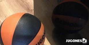 Jugones Ball Size 5