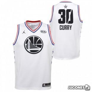 All Star Stephen Curry Jr T-Shirt