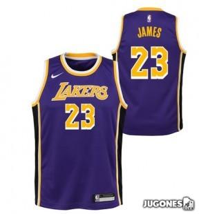 NBA Shirt Lebron James