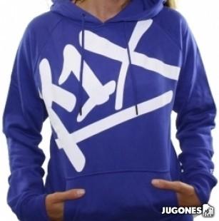 K1X Shorty K1X hoodie