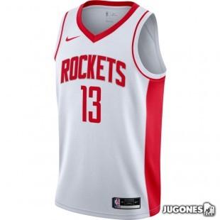 James Harden Rockets Association Edition 2020