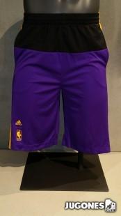 Nba Angeles Lakers short
