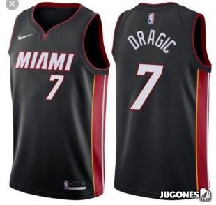 Big Kids Dragic NBA Jersey