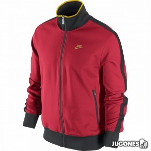 N98 Jacket