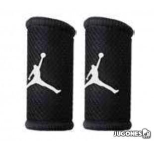 Jordán finger sleeves
