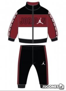 Jordan Box Out Tricot Set
