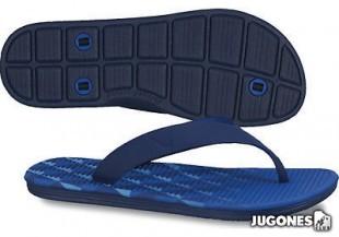 Solarsoft Thong Nike Slide