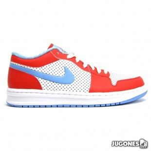 Nike Air Jordan Alpha I Low