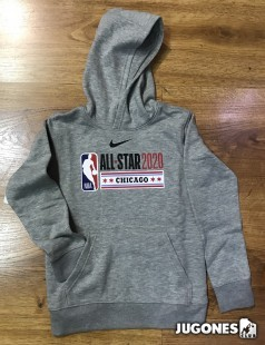 All Star Chicago 2020 Hoodie