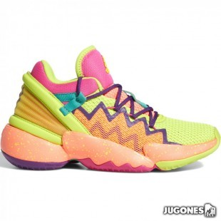 Adidas DON Issue 2(gs)