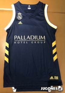 Real Madrid 19/20 Jersey