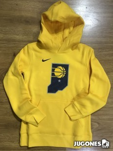 Indiana Pacers Jr Hoodie Statement Edition