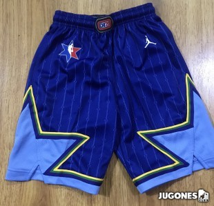 All star Chicago 2020 Short
