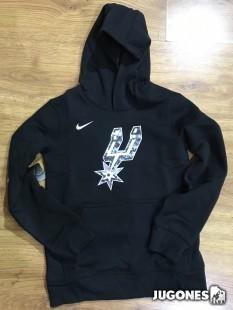 San Antonio Spurs Jr Hoodie