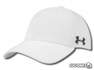 Under Armor Cap (White)