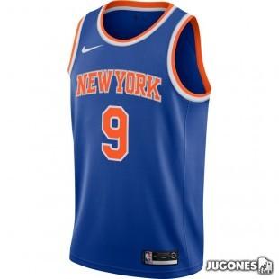 NBA New York Knicks RJ Barrett