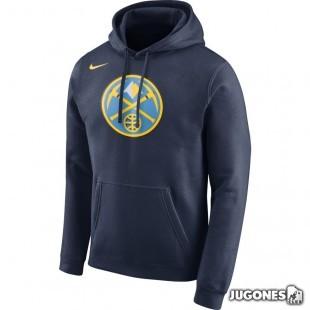Nike Denver Nuggets Hoodie
