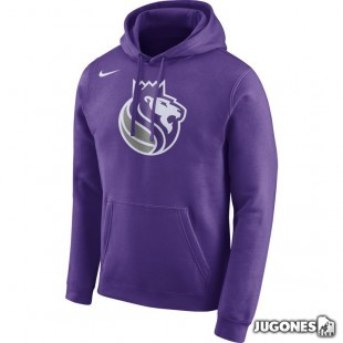 Nike Sacramento Kings Hoodie