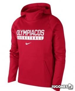 Nike Olympiacos M Elite Hoodie PO Hoodie