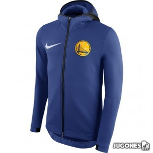 Nike  Therma Flex Showtime Golden State Warriors
