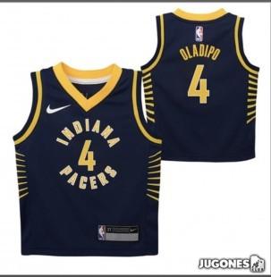 Big Kids` NBA Pacers Oladipo Jersey