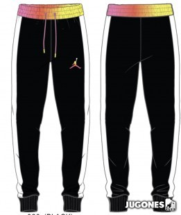 Jumpman Air RIse Fleece Pant