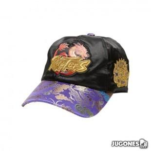 TORONTO RAPTORS NEW DAWN DAD MEN BLACK HAT HWC STRAPBACK