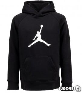 Jordan Jumpman Logo Pullover