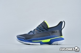 Curry 7 GS