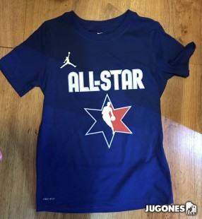 All Star Luka Doncic Jr