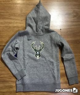 PO Club FLC Logo Milwaukee Bucks Jr