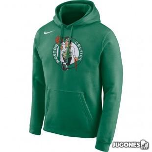 Nike Boston Celtics Hoodie
