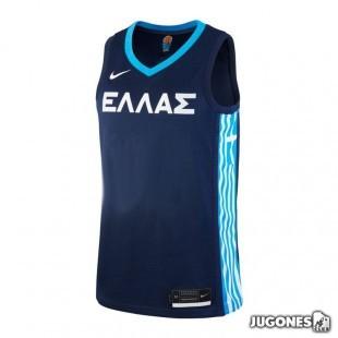 Nike Basket Greece