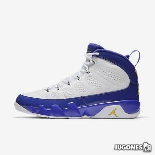 Air Jordan 9 Retro `Kobe Bryant`