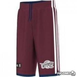 NBA Cleveland Cavaliers Short