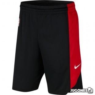 Chicago Bulls Nike Short
