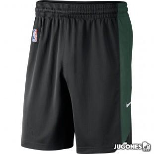 Milwaukee Bucks Nike Short