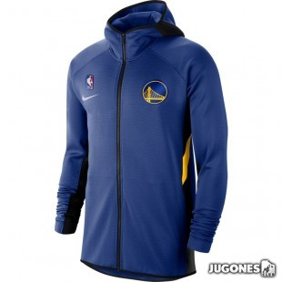 Golden State Warriors Nike therma Flex Showtime