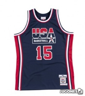 Authentic Jersey NBA Magic Johnson