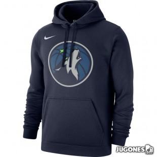Minnesota Timberwolves Nike