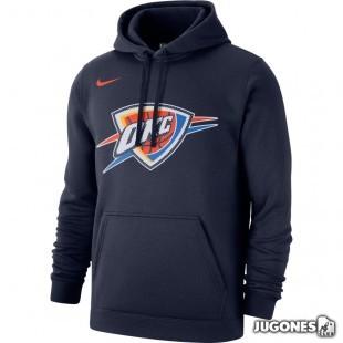 Oklahoma City Thunder Nike